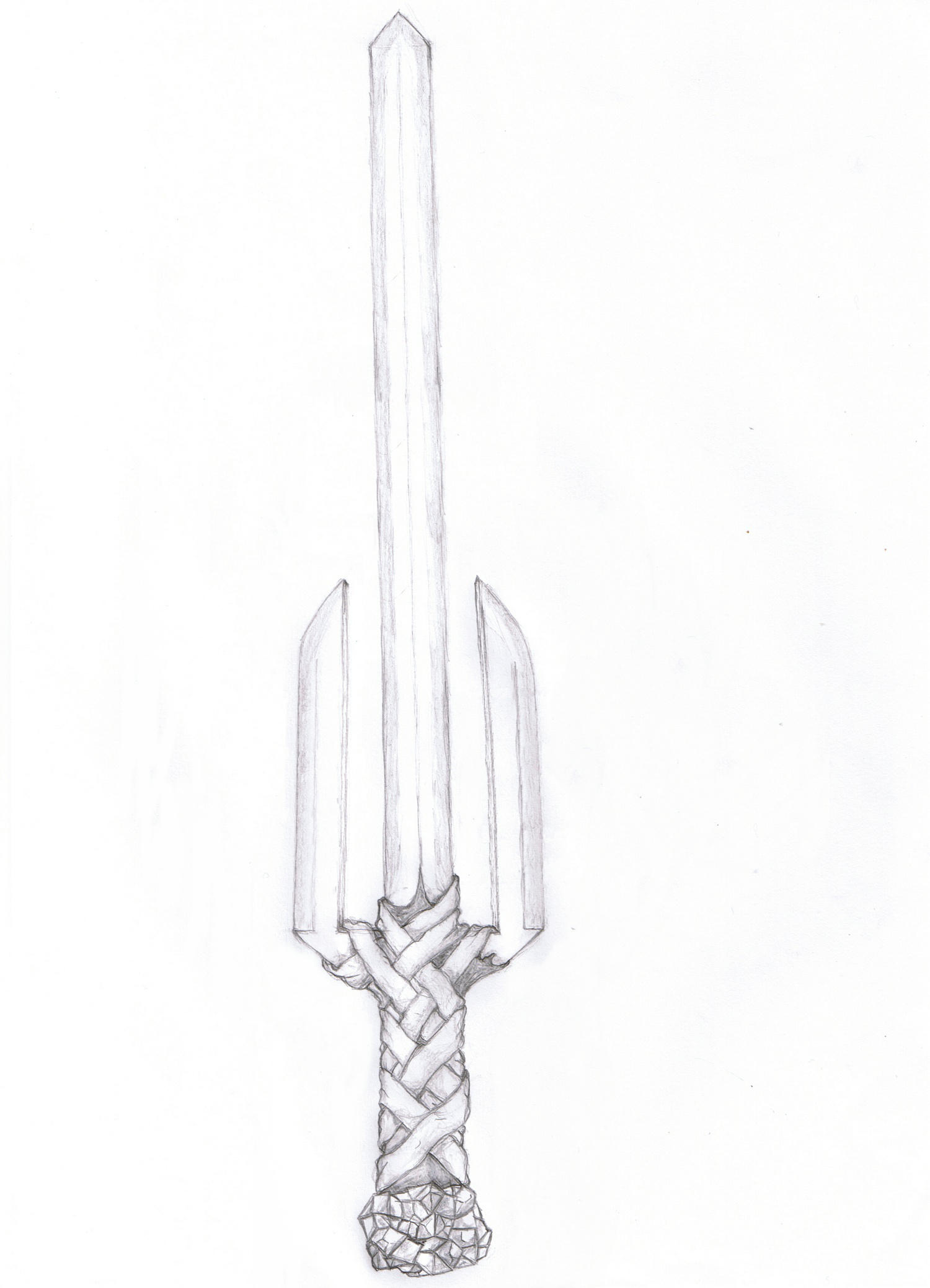 Sword by SubLeLumiere