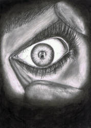 Eye by SubLeLumiere
