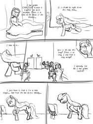 Octavia's Desperate Concert - Page 3 by AdultAlexandraFire