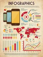 Human infographic elements by DarkStaLkeRR
