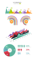 Beautiful Infographic Elements PSD by DarkStaLkeRR