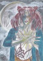 PGSM-Silver Crystal's Rebirth by kawaiiamethist