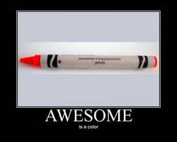 Crayon by BlackHat0061