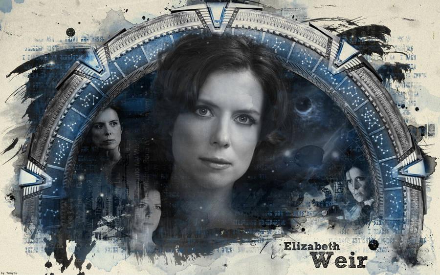Dr. Elizabeth Weir by Yeoyou