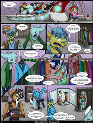 The Selection - page 9 by AlfaFilly