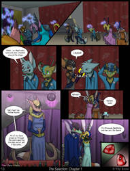 The Selection - page 19 by AlfaFilly