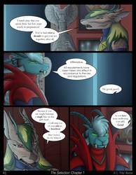 The Selection - page 46 by AlfaFilly