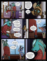 The Selection - Ch2 page 7 by AlfaFilly