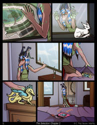The Selection - Ch2 page 9 by AlfaFilly