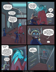 The Selection - Ch2 page 34 by AlfaFilly