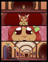 The Selection - Ch2 page 46 by AlfaFilly
