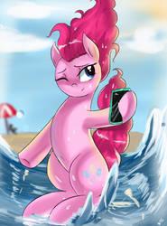 Pinkienation by MrsCurlyStyles