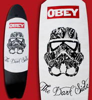 Obey the dark side by peaceful-peas