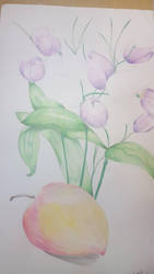 Fruits of life  by Kyukono