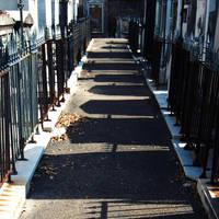 New Orleans Cemetery No.01 by Tsururadio