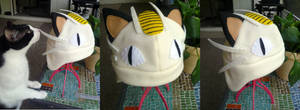 Meowth that's right by IchigoKitty