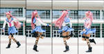 Spinning Yui by IchigoKitty