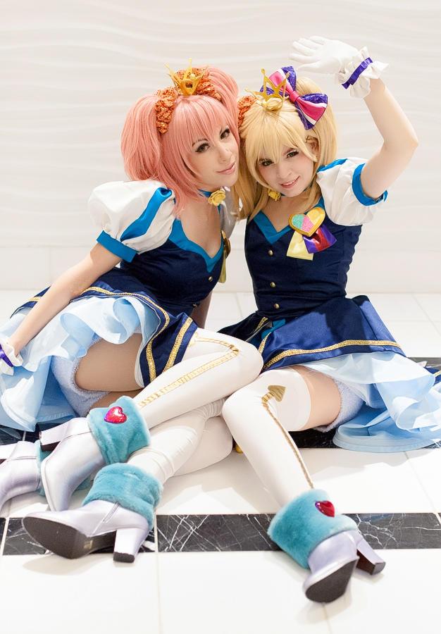 The Jougasaki Sisters by IchigoKitty