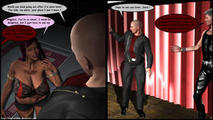 Crossroad- The Interview Page 03 by TheGreatDaeo