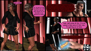 Crossroad - The Interview Page 16 by TheGreatDaeo