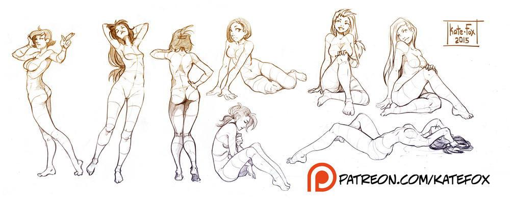 Pin av Jasper Celine på References/Art-help | Pinterest