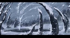 Flow Of Souls by Kate-FoX