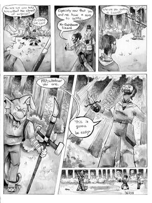 TMH Cha 1 Pg 23 by JcArtSpace