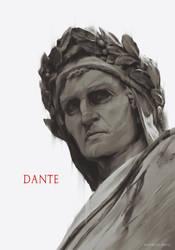 Dante by AntarcticSpring