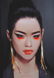 Asian by AntarcticSpring