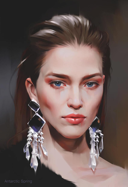 Jewelry by AntarcticSpring