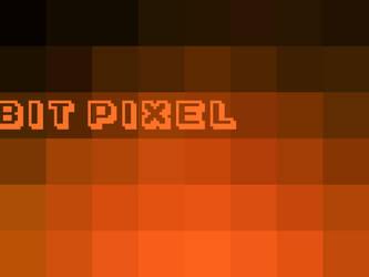 Bitpixel by M5000