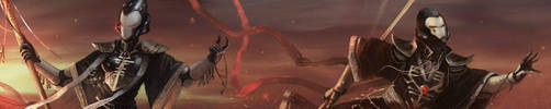 Eldar by warhammer40kcampaign