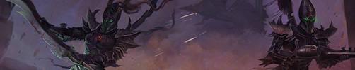 Dark Eldar by warhammer40kcampaign