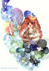 Clover by Lovepeace-S