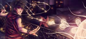 Knite by Seventii