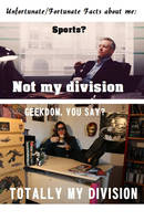 NOT/MY DIVISION by Juliapopstar