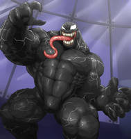 Venom 2018 (No Logo) by TitanDraugen