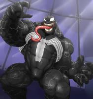 Venom 2018 (With Logo) by TitanDraugen