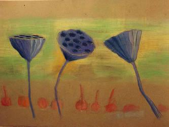 lotos by Okeiko