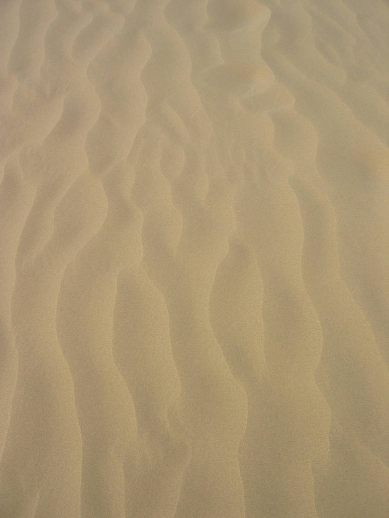 Sand by Taelesiy