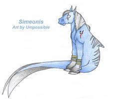 Simeonis by Taelesiy