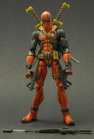 Deadpool BA by Shinobitron