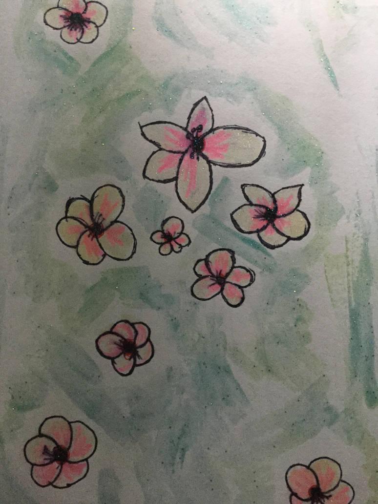 Spring air  by littlemissscarface