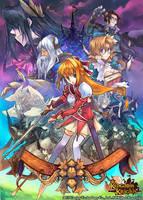 Kingdom Knights by sorata-s