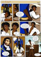 Kosim's first introduction -Page 2/2- by Eninaj27