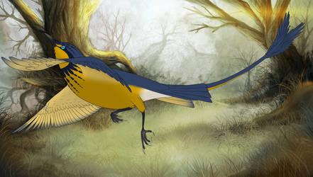Swift 10748 by EyeOfGalyx