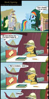 Book Signing by Toxic-Mario