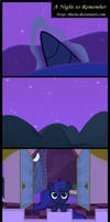 A Night to Remember by Toxic-Mario