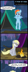 A Dash of Logic by Toxic-Mario