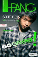 Magazine Cover_3 by sqak